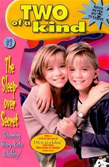 Mary Kate Olsen i Ashley: Two of a Kind
